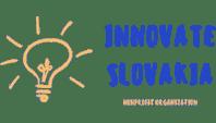 Innovate Slovakia logo