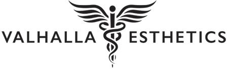 Valhalla Esthetics logo
