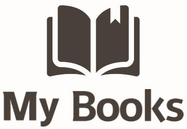 My books logo